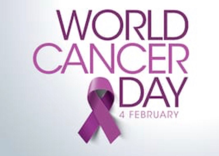 test Twitter Media - Pray for those fighting, remember those who we have lost and never give up hope.  #CancerAwareness #WorldCancerDay https://t.co/TNQ5Z0cpaF
