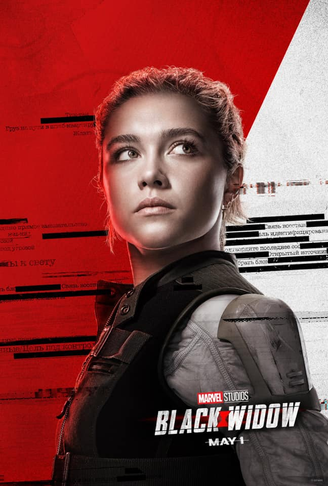 test Twitter Media - Here's your look at the brand new character posters for Marvel Studios' #BlackWidow - In D-BOX May 1. // Voici les personnages de #BlackWidow. En D-BOX le 1er mai! https://t.co/MWNN0BSLGt