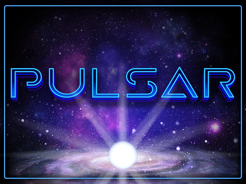 🎰🎰🎰Have you played #RTG's new #slot Pulsar yet? Read our review:  🎰🎰🎰 #Bitcoin #Pokies #Slots #Casino #OnlineCasino #Vegas #UScasino