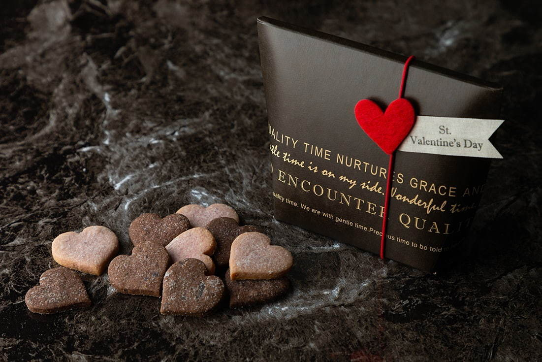 test ツイッターメディア - 東京會舘のバレンタイン限定「マロンシャンテリーショコラ」ベルギー産チョコレートの生クリームを使用 https://t.co/D2ekTUORl7 https://t.co/PExO0Z1Y5i