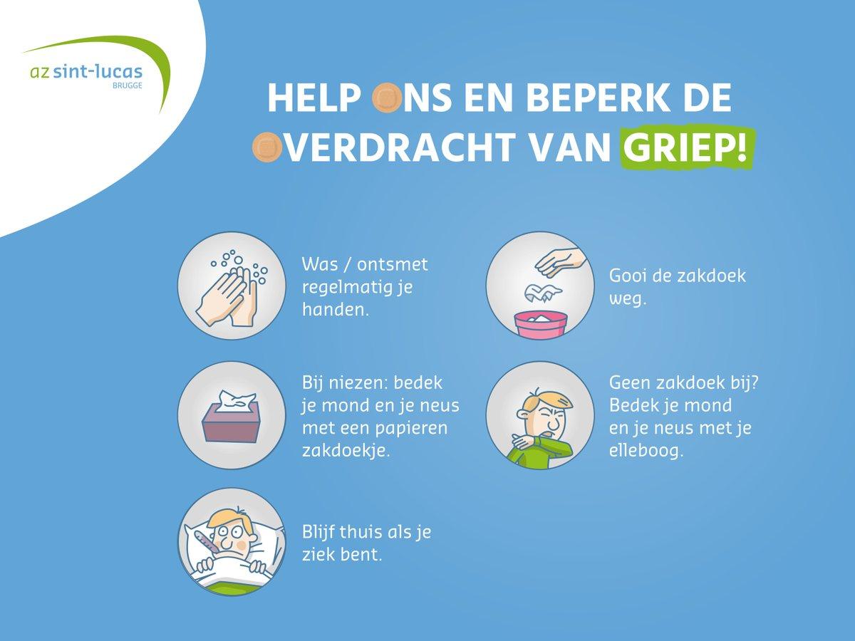 test Twitter Media - Help jij ook mee?  #zorgisonzenatuur #griep #flu https://t.co/RYeL3v2h1N
