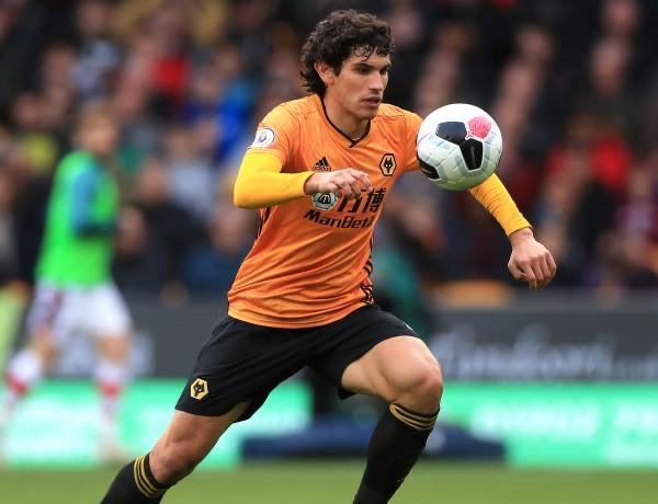 I'd like to say many thanks to @Wolves for my time in Wolverhampton. Many thanks also to the fans for all their love and support. I wish you all the best for the rest of the season and for the future. https://t.co/lV9m3QCCf8