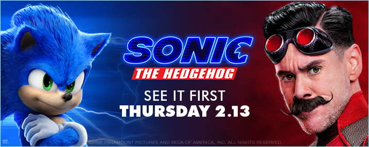 test Twitter Media - Gotta. Go. Fast! Get tickets for #Sonic The Hedgehog NOW, in #DBOX February 14: https://t.co/3BYseGsKXB // Obtenez des billets pour #SonicTheHedgehog MAINTENANT, en D-BOX le 14 février : https://t.co/3BYseGsKXB https://t.co/ZaV5Mcf7ID
