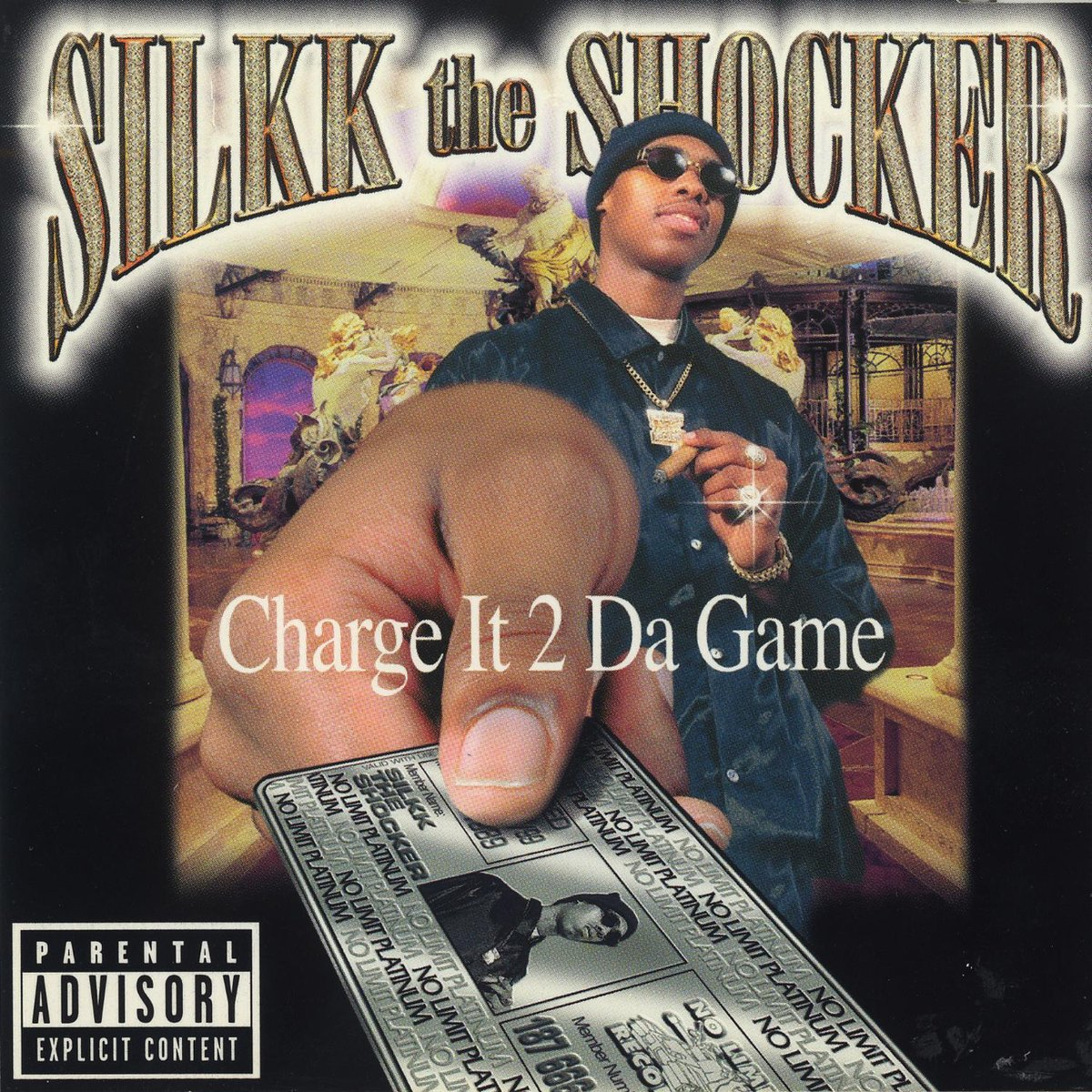 ⬇️ TODAY IN HIP-HOP ⬇️  1998: @SilkkTheShocker dropped his sophomore album, 'Charge It 2 Da Game.' What was the best feature on the album?