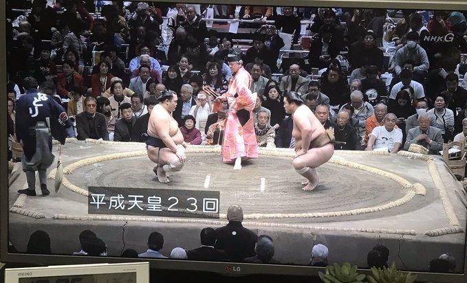 贔屓目 天覧相撲 年月日 原稿 ジャストニュースに関連した画像-02