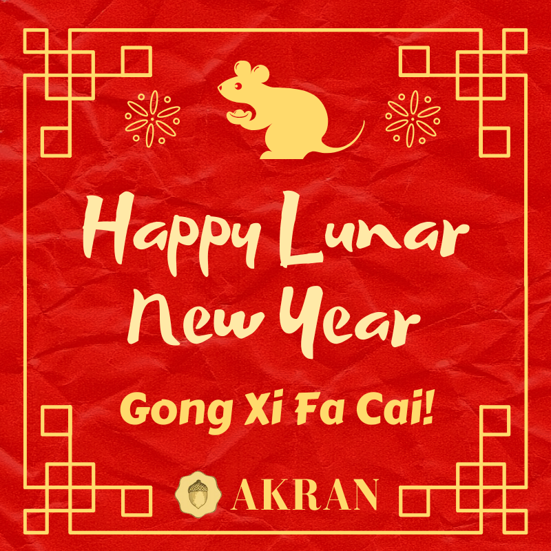 test Twitter Media - Mice are energetic and versatile, can find their way around obstacles and adapt to various environmental situations very simply. Just like AKRAN.  恭喜發財 to our Chinese clients!  Thank you for choosing us  #CapodannoCinese #ChineseNewYear2020  #ChineseNewYear  #GongXiFaCai https://t.co/7NR8F8jL5T