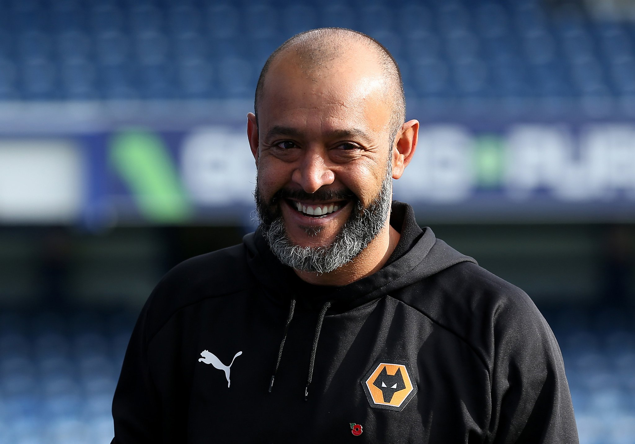 Happy birthday to Nuno Espirito Santo! 🎈  Stats for #WWFC: ✅ 73 Wins 🤝 32 Draws ❌ 33 Losses   Where is he ranked for best current Premier League manager? 🤔 https://t.co/iCUbURsNoQ