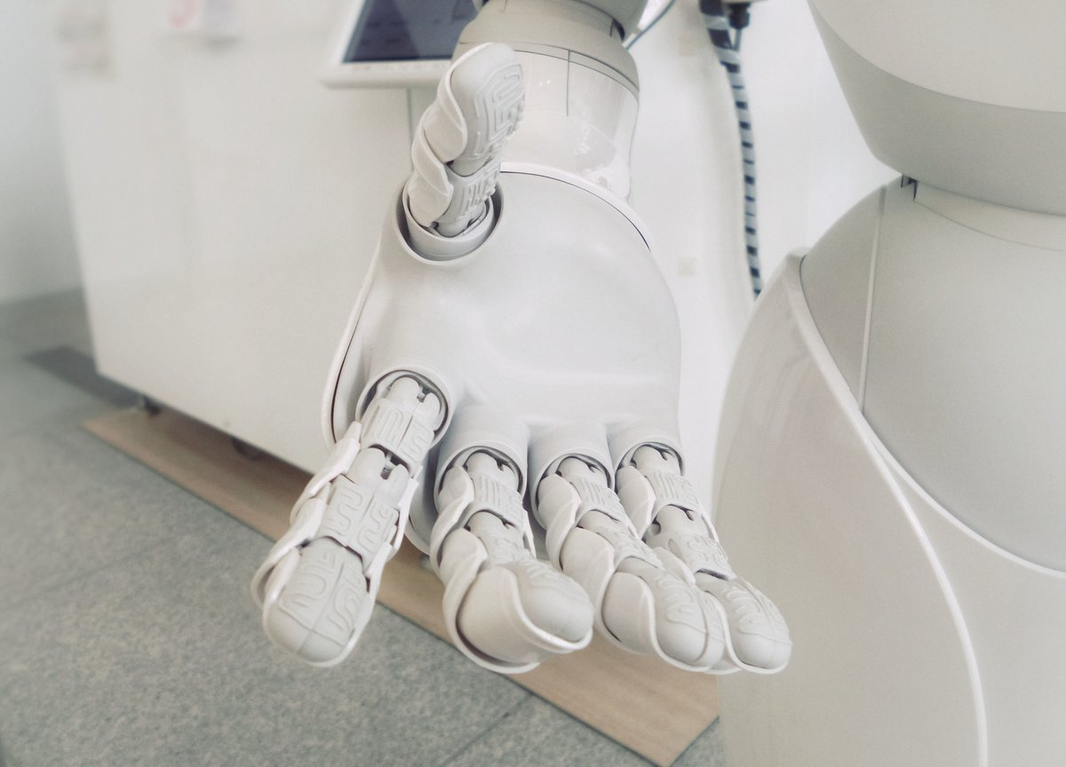 test Twitter Media - How do we build trust between humans and AI? https://t.co/BIy31sHrFq #artificialintelligence #ai #wef20 https://t.co/GXvRnDMrCH