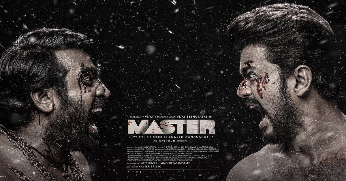 When Demi Gods fight!#MasterThirdLook