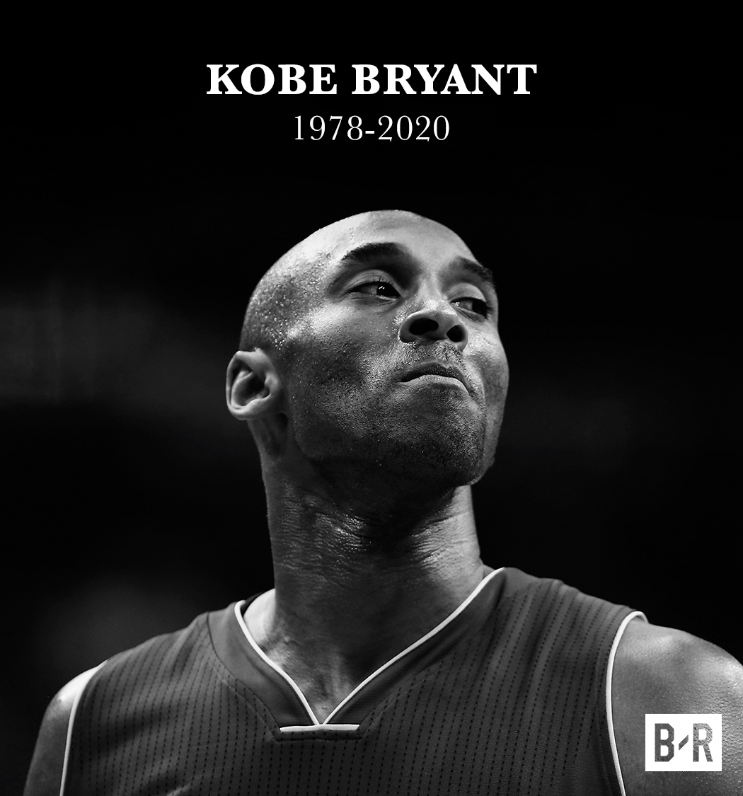 Breaking: Kobe Bryant has died in a helicopter crash, officials confirm