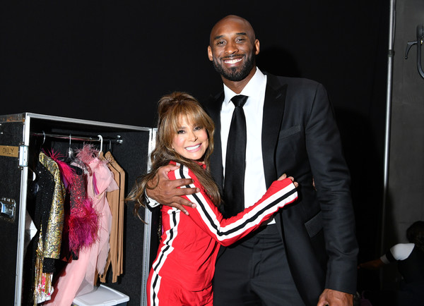I am completely speechless and devastated at the unexpected passing of my dear friend, @kobebryant. Kobe had a big heart and an even bigger love for the community of Los Angeles. Through his foundation, he changed the lives of so many people and families with his wife, Vanessa.