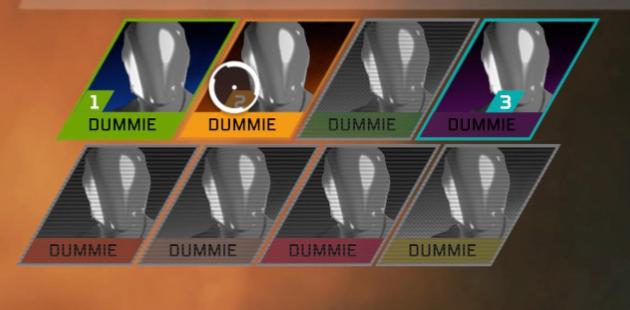 fuck zodiac signs  what is ur dummie color