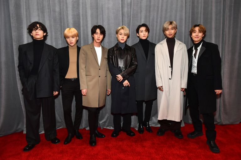".@BTS_twt  is slated to take part in one of #GRAMMYs telecast  legendary ""Grammy Moments"" during the broadcast they will join Diplo, Mason Ramsey and ""surprise guests"" as part of Grammy-winner Lil Nas X and Billy Ray Cyrus's ""Old Town Road All-Stars"" performance. @BTS_ARMY https://t.co/GTikPdbnIN"