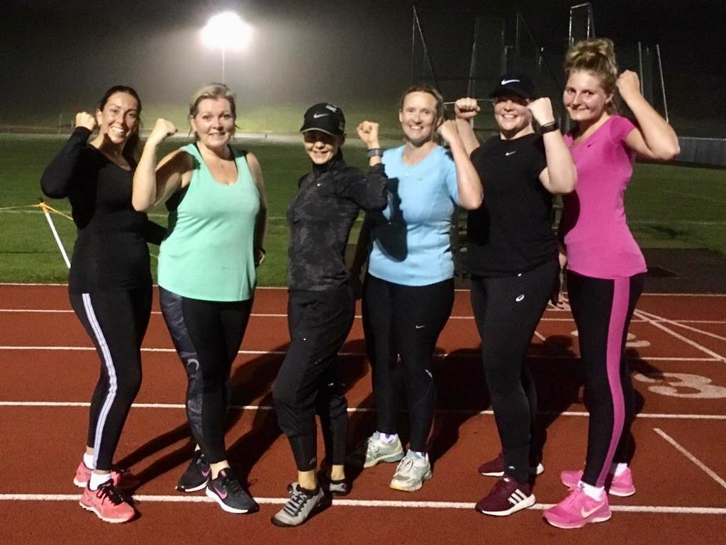 Outdoor Circuits at Stockwood Park Athletics Centre! 💪  Come down and join the fun!  📅 Mondays  ⏰ 6:45pm – 7:45pm 💭 £4.20 per person  Book now! 💻 https://t.co/WtaKpj5FYz 📞 01582 722930  @ThisGirlCanUK #activebedfordshire #activeluton #lutonactive #luton #stockwoodpark