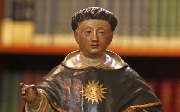 """test Twitter Media - Tomorrow we celebrate the amazing Dominican scholar, St. Thomas Aquinas (d.1274). Let's try to get to Mass. An outstanding theologian, he was also a man of good common sense: e.g. """"Sorrow can be alleviated by good sleep, a bath and a glass of wine."""" May he constantly pray for us. https://t.co/ylSVege12d"""