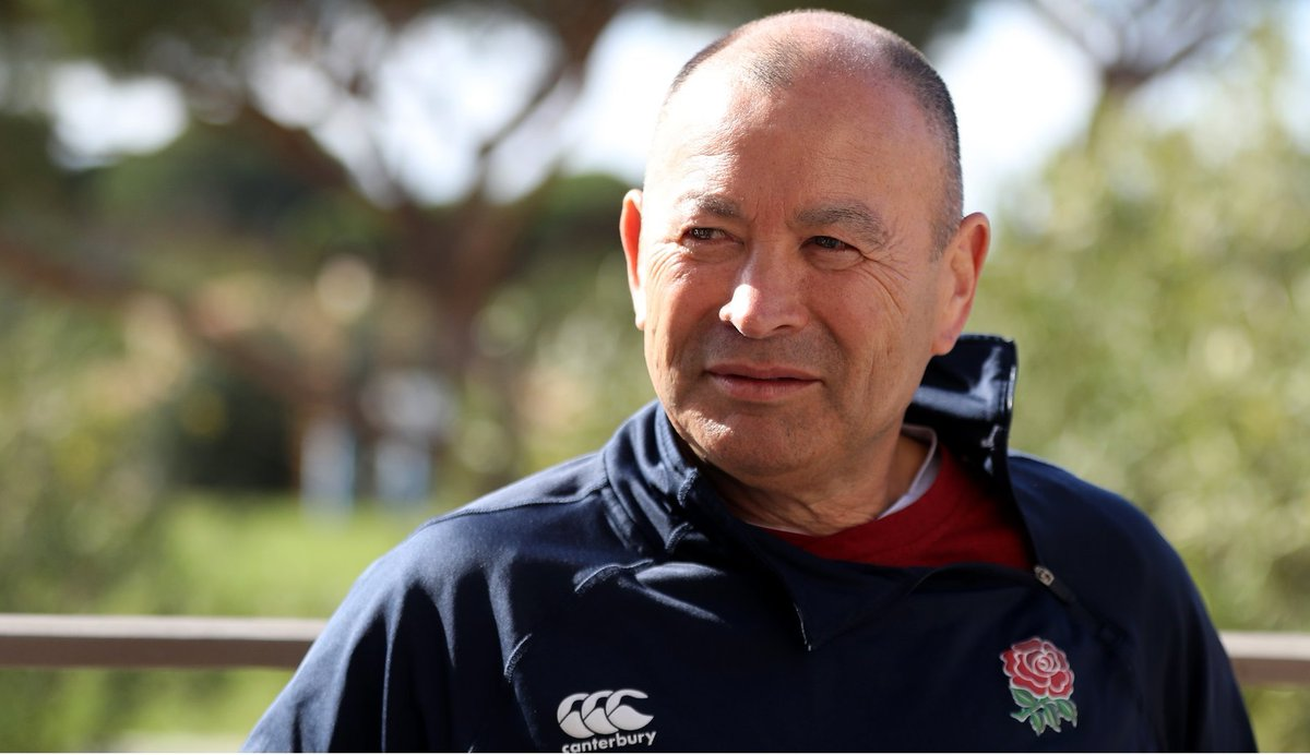 "test Twitter Media - ""It's really important we understand what has happened to World Cup finalists.""  Eddie Jones warns his England players of the curse of the World Cup finalists as they prepare for their Six Nations opener against France.  In full 👉 https://t.co/2G76mHMOVG https://t.co/VDUmFp52IT"
