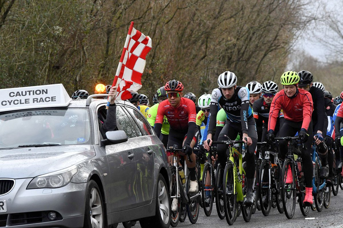 Soon! 55th Perfs Pedal Race   When: Sunday, February 9 HQ: D-Day Memorial Hall, Southwick Race Distance: 46 miles (74kms)  Find out who's riding here: ▶️   #bikeracing #roadracing #2020season #classic #KudosMickWaite