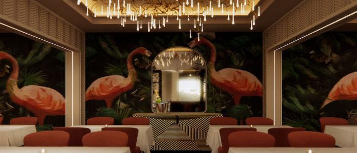 Bugsy & Meyer's Steakhouse Coming To Flamingo  @FlamingoVegas #vegas