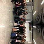 Arrived safe and sound in Kraków 😀😀 https://t.co/jk6m1jOdas