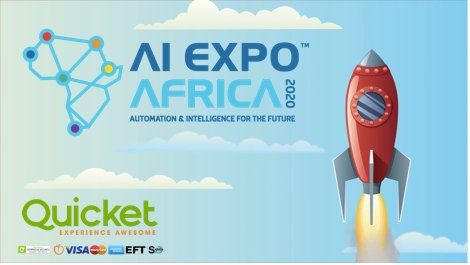 test Twitter Media - OFFER - Last few days ! Preregister NOW to save 30% off Early Bird Tickets https://t.co/rhX83ETG6L  #aiexpoafrica #4irsa #ai #africa #artificialintelligence #machinelearning #capetown #southafrica #4ir #datascience #deeplearning https://t.co/d5x4LhLaNJ