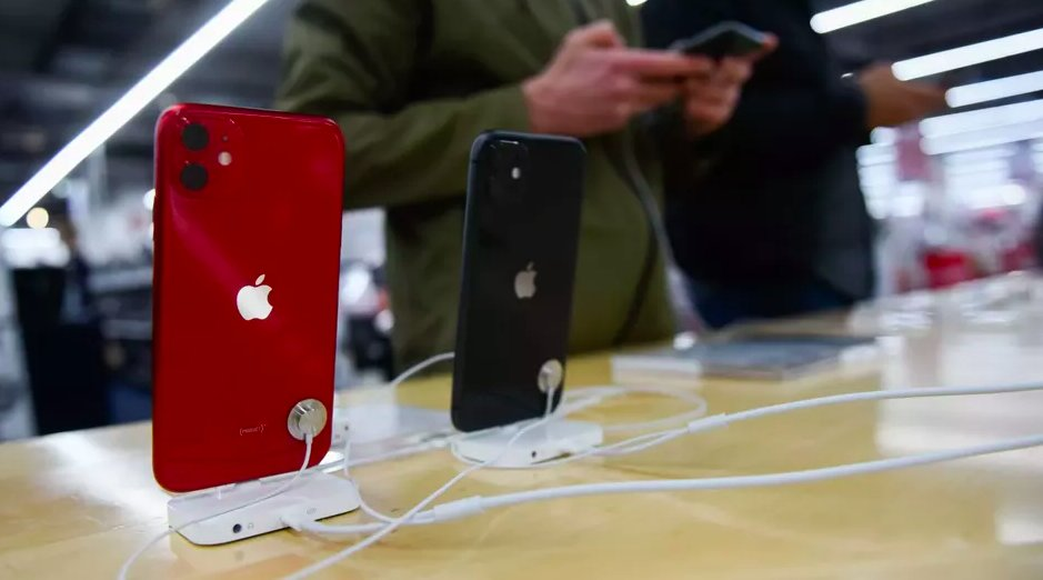 Coronavirus could delay iPhone and AirPods production