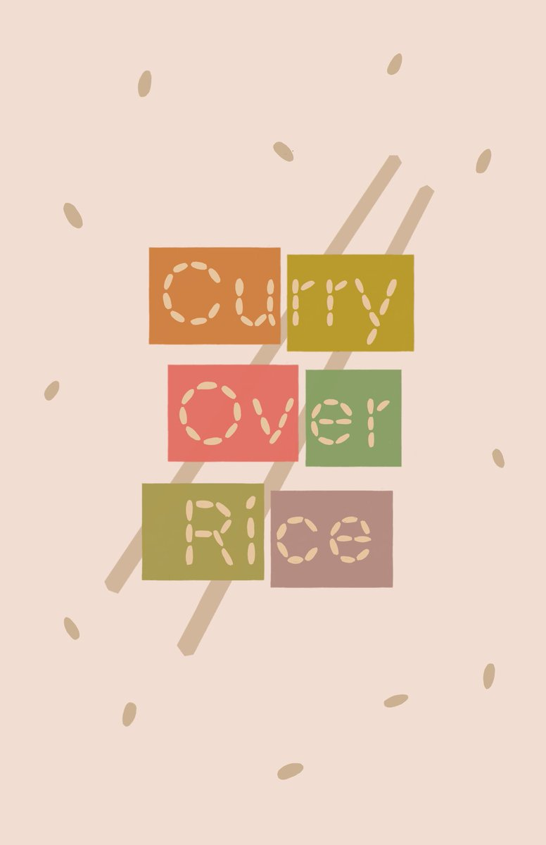 test Twitter Media - RT @madsmiyun: Curry Over Rice A short comic about food problems. (1/3) https://t.co/J4FQcswHW9