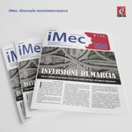 Inversione di marcia. 🚘⚙️  👉🏻 https://t.co/CEwUYb5ii3 Nuovo numero di #Imec https://t.co/xqCpsxFvAm