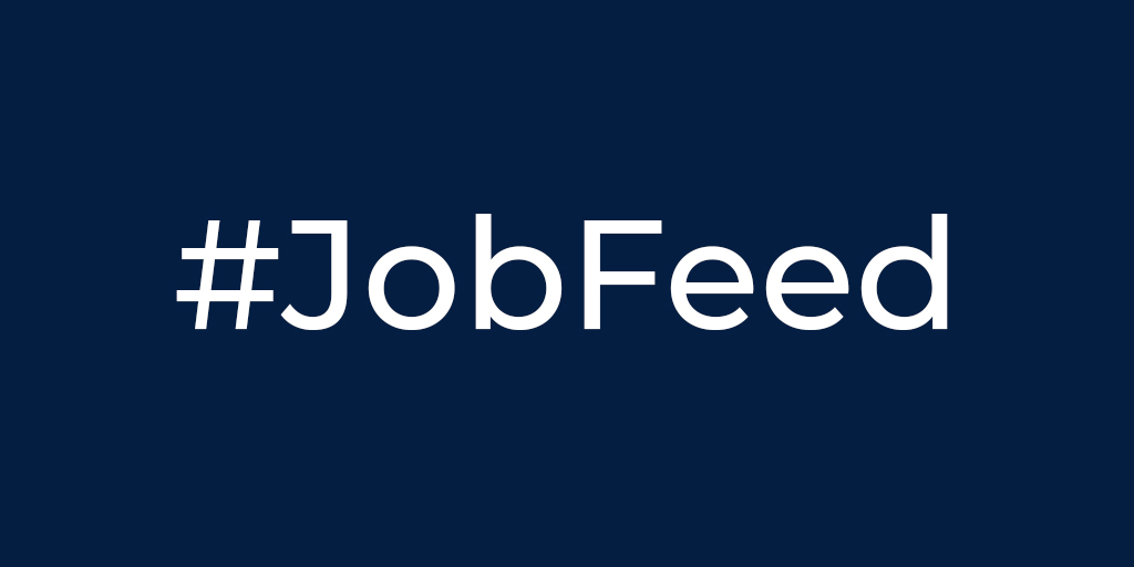Work in a NSW public school and achieve your professional goals in 2020. Find the latest opportunities in this week's edition of JobFeed at: https://t.co/RKFM58BP5D #teachNSW #JobFeed #teachandmakeadifference https://t.co/PP1TPkh029