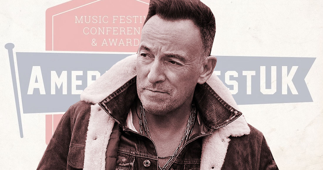 Congratulations to Bruce @Springsteen! Western Stars has been named the UK's biggest Americana album of 2019 ahead of tomorrow night's UK Americana Awards 2020  @TheAMAUK