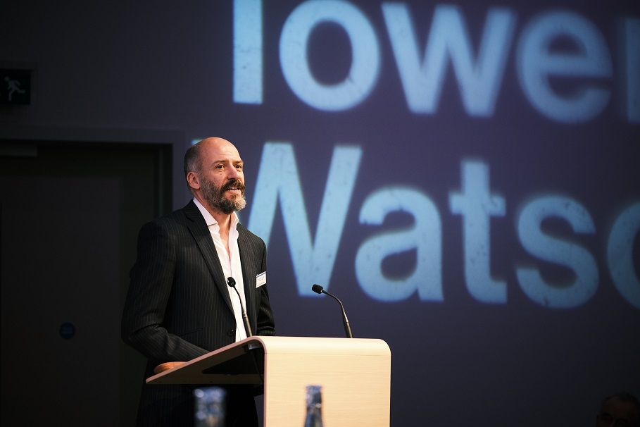test Twitter Media - (1/5) Here are some more pictures from our conference on the 26th of November at Willis Towers Watson in London.   #insurance #artificialintelligence #willistowerswatson #insurtech https://t.co/3cSdiwrjLU