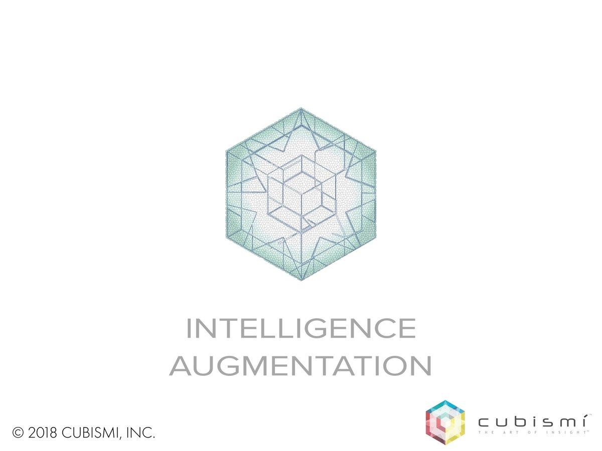 test Twitter Media - Intelligence Augmentation #artofinsight #AugmentedIntelligence #MachineLearning #DeepLearning #MachineIntelligence #ArtificialIntelligence  #AI #DL #ML #Tech #Technology #automation #algorithms #TakeOnTheHype https://t.co/rk7FBHB08T https://t.co/oi2AgD8HZz
