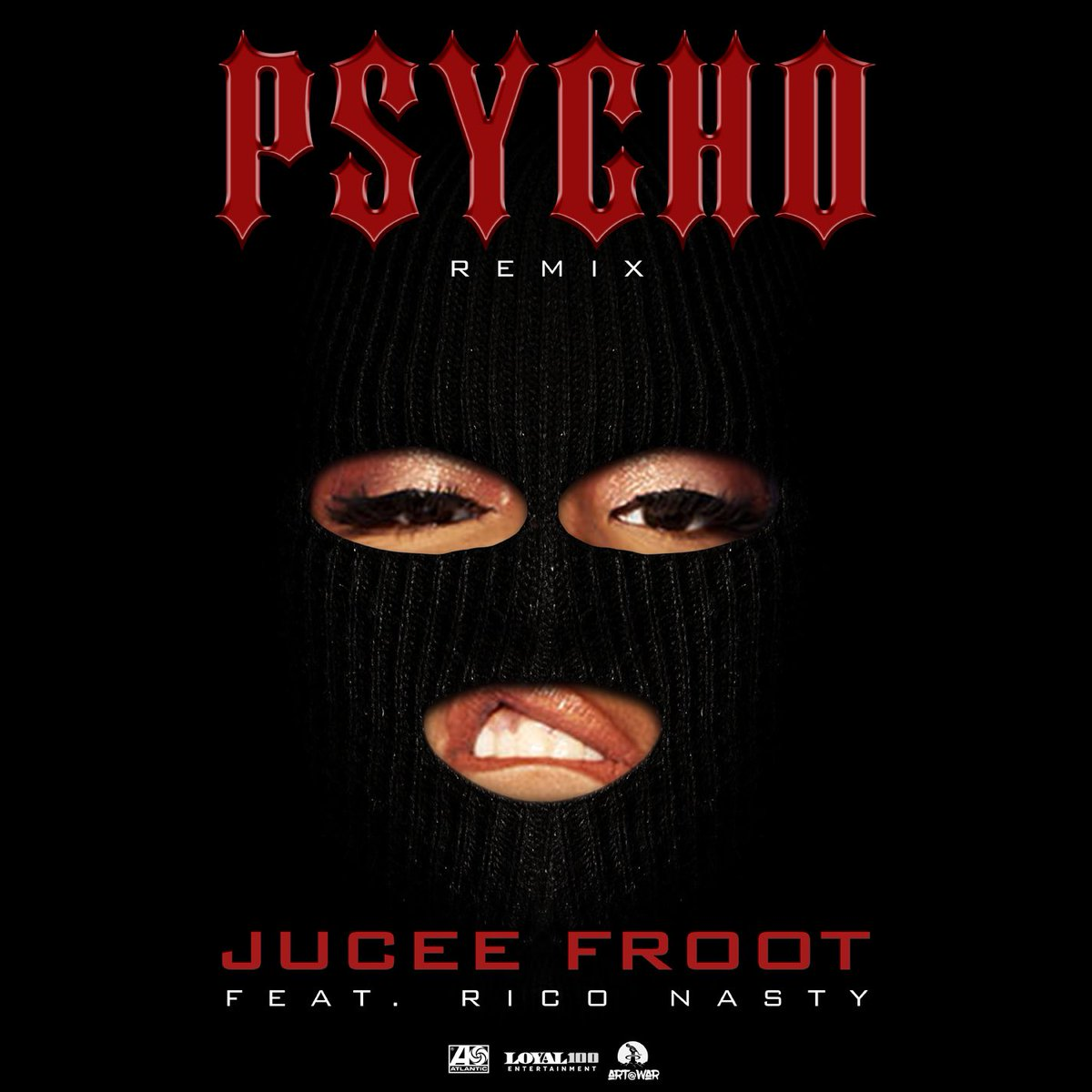 DROPPING PSYCHO REMIX WITH RicoNasty 1/31 @12midnight EST 🔥🔥🔥🔥YALL READY
