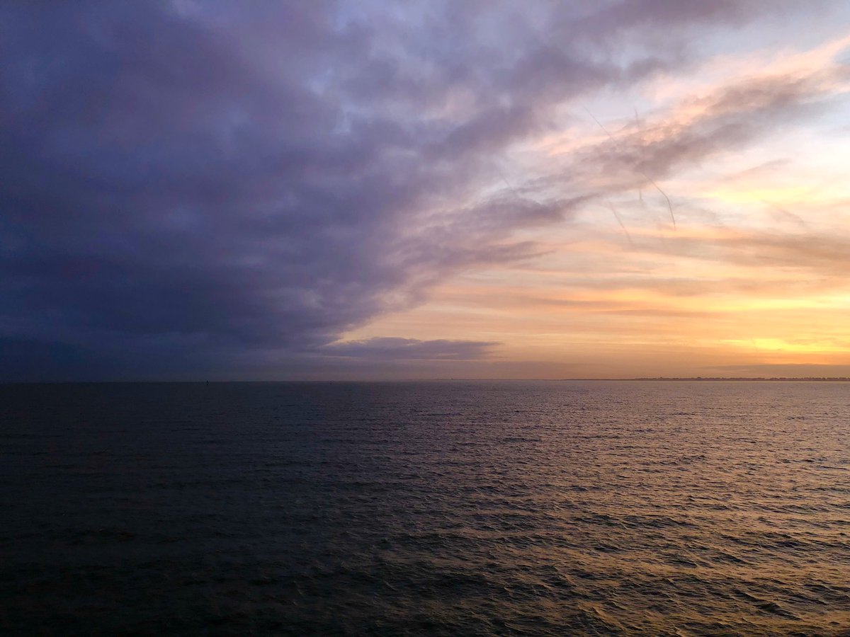 test Twitter Media - @Camera_Mikey Our morning view in the North Sea https://t.co/kZwVRXAtPB