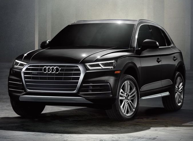Elevated Style: Experience the new 2020 Audi Q5 Premium Plus SUV.  🚗 🚙 🚗#audinatickhttp://ow.ly/qwuj50y9pbU https://t.co/t3nfCqk3AL