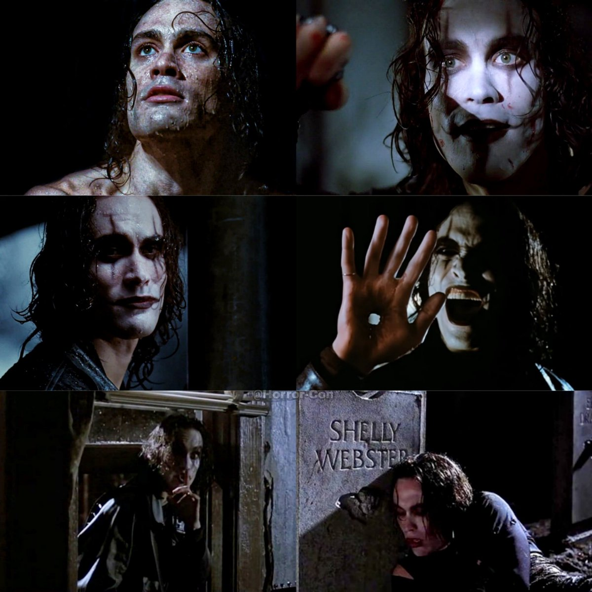 Brandon Lee would have celebrated his 55th birthday today (February 1, 1965 - March 31, 1993)