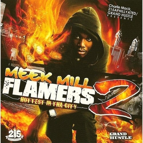 """RT @1DJFirstClass: 11 Years Ago Today, @MeekMill Dropped His Fourth Mixtape """"Flamers 2: Hottest In Tha City"""" 🔥🔥 https://t.co/mIFL6vHOvL"""