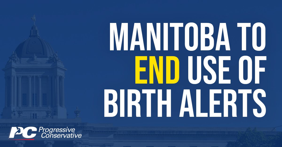 test Twitter Media - Manitoba's decision to end birth alerts builds on the recommendations of the Child Welfare Legislative Review Committee.   Learn more: https://t.co/742RqP7yBv   #mbpoli https://t.co/bqwJpcSxPe