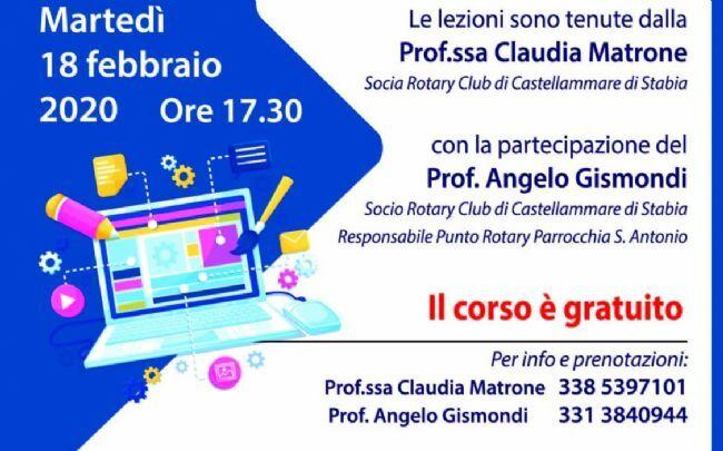test Twitter Media - #TerzaPagina #Castellammare - Inizia la terza edizione del corso gratuito di alfabetizzazione informatica LEGGI LA NEWS: https://t.co/C7KUu5XAlg https://t.co/cgW1kLQtoC