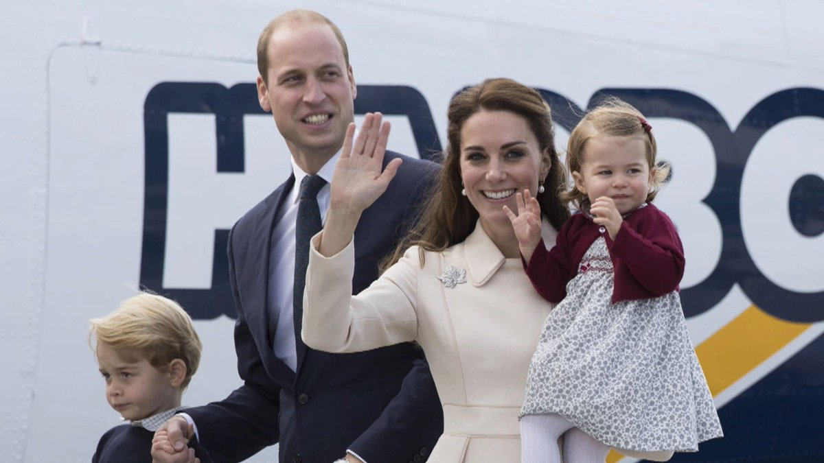 Kate Middleton opened up about mom guilt and the pressure of being a royal parent in a new interview. @KellyCobiella reports.