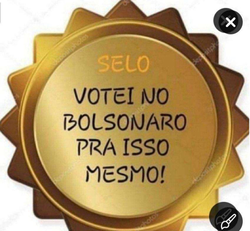 @GuilhermeBoulos Sem mais. Mais é mais militares no Governo. Dá-lhe Bolsonaro. TJ.
