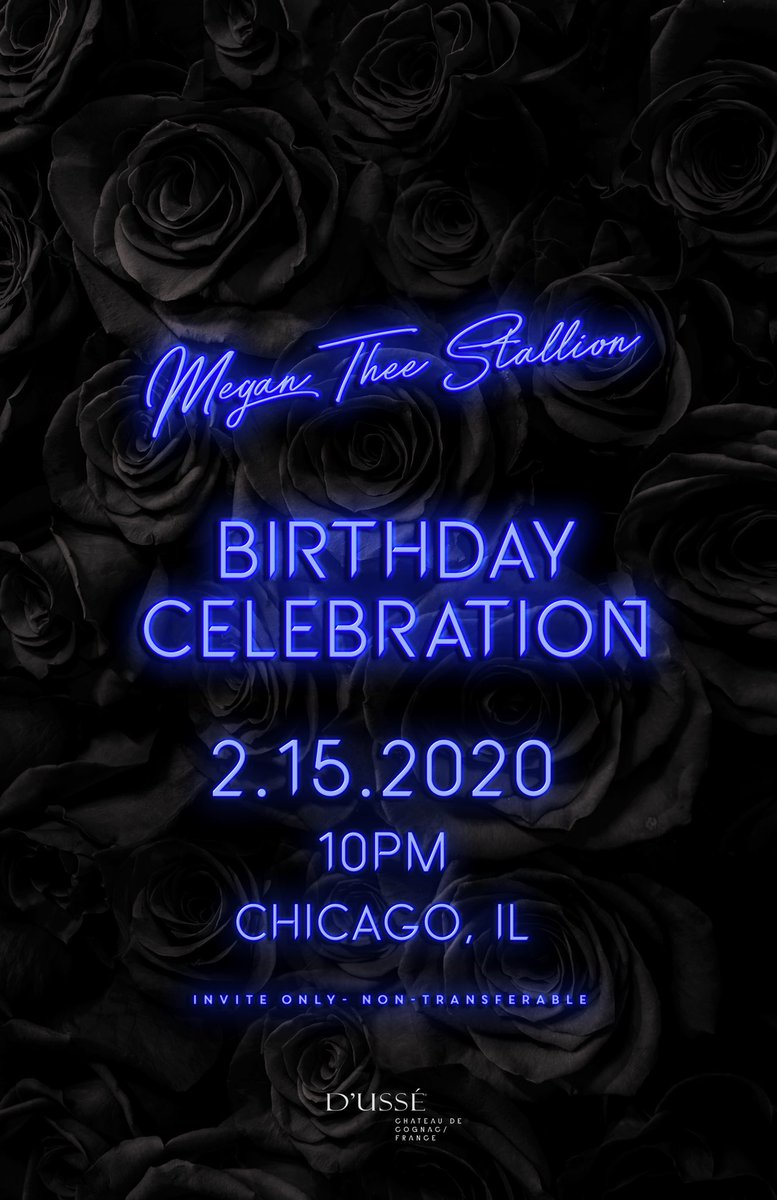 Chicago Hotties !!! Come celebrate my birthday with me tonight !!! Rsvp
