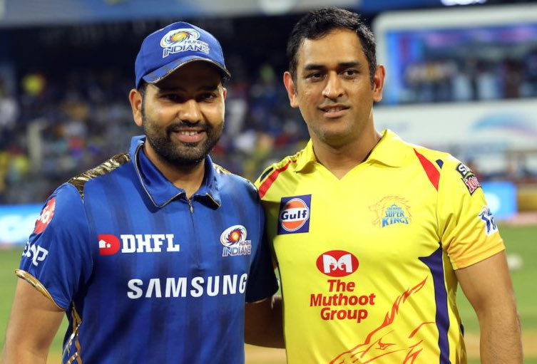 Retweet if you are eagerly waiting for MI vs CSK match!💛🦁✈️   #WhistlePodu #IPL2020 @ChennaiIPL