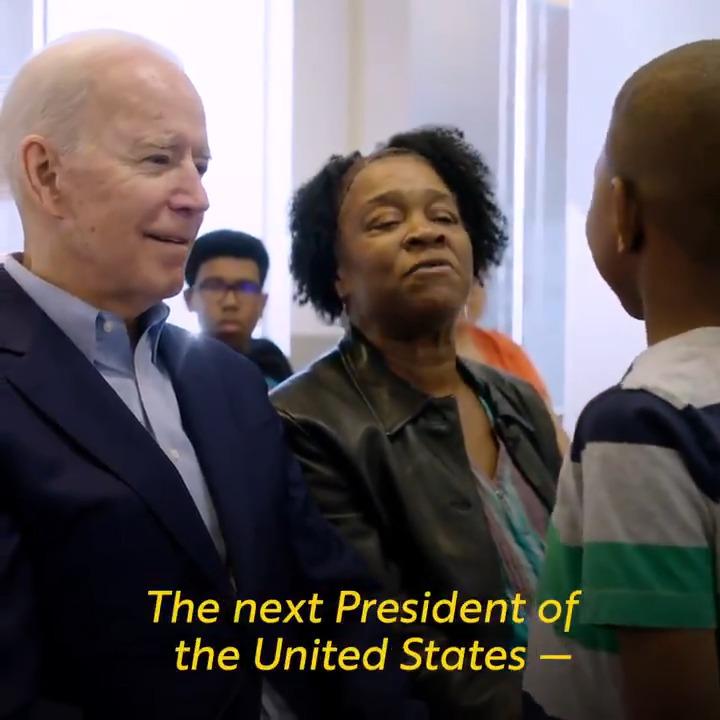 Presidential.