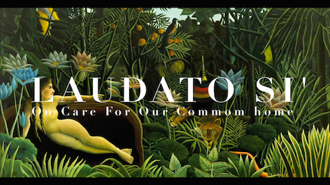 What are the #ethical and #moral implications behind #SustainableDevelopment? Find out in our mini-course on #LaudatoSi, #PopeFrancis's emphatic call to action for environmental #stewardship. Narrated by Bono.   #SDGs #SustainableDevelopment