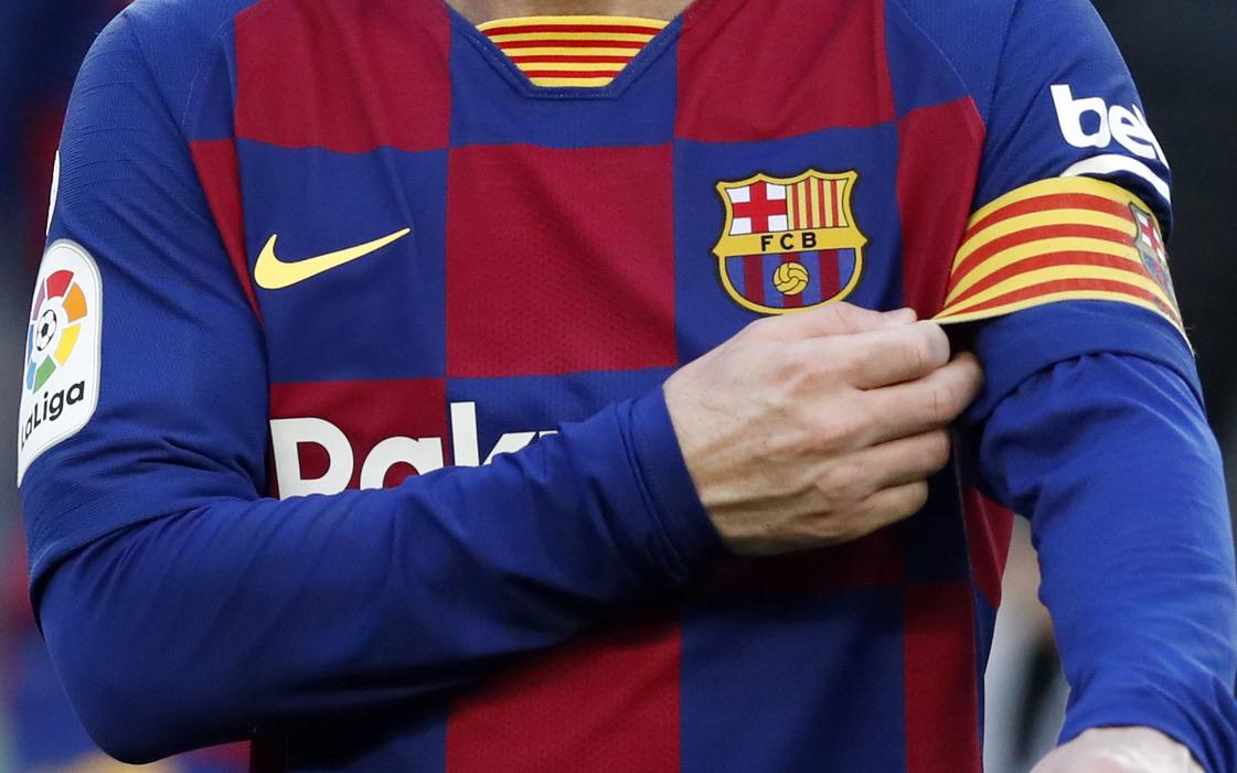 RT @FCBarcelona: GUESS WHO? | Difficulty: Beginner https://t.co/GRrrxkMWiK
