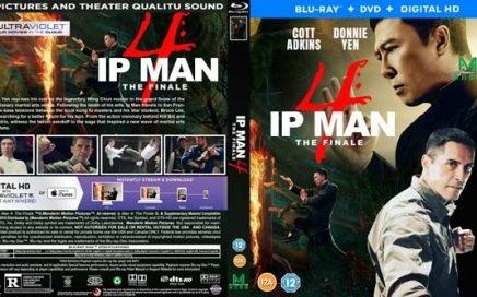 RT @ShenayaSilva: Good News :- Ip Man 4: The...