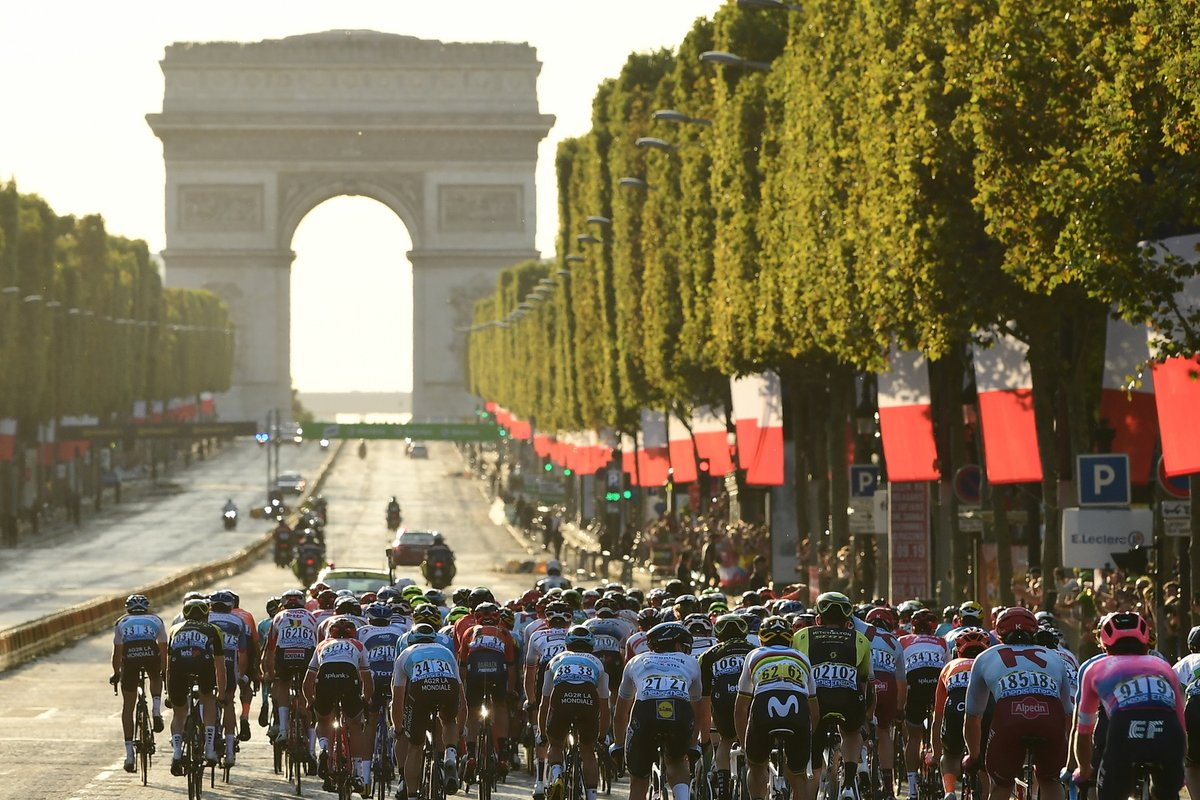 test Twitter Media - We're delighted to extend our media rights agreement with @amaurysport for @LeTour to 2025  #EurovisionSport has also renewed its agreement with Unipublic for @lavuelta until 2025  Bringing cycling 🚴 free-to-air to millions throughout Europe  Read more 👉https://t.co/yZH3DBpLIQ https://t.co/xXCJCVKGzL