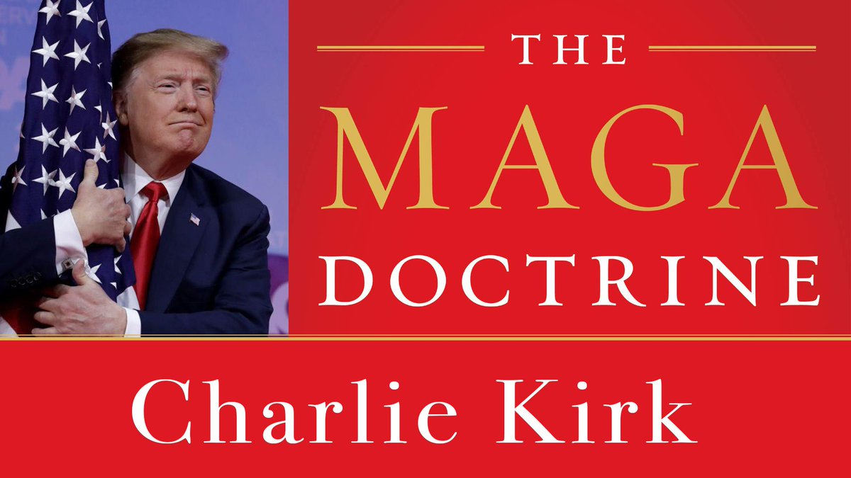It has been an honor of a lifetime to have a front row seat as this president made history the last 3 years  This book is a distillation of everything I learned from watching it unfold—often with my own two eyes  He has changed America forever  Here's how: