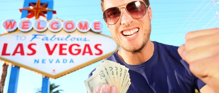 Having Fun While Gambling In Vegas  #vegas #goodtimes