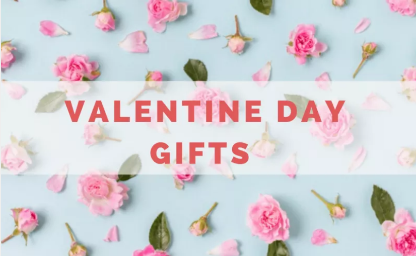 Valentine's day 2020 is on the head, and love-birds are planning to delight their partner with the best valentine's day gift ideas.  Read more at  #trendtoreview #valentinesday #gift #lovebirds #giftideas #trending #ideas #specialgift  #valentinesday2020